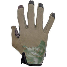 Ranger Green; P.I.G Full Dexterity Tactical Glove FDT - Delta Series - HCC Tactical