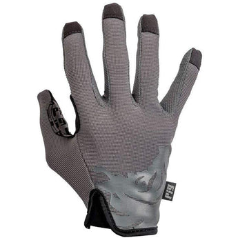 Carbon Gray; P.I.G Full Dexterity Tactical Glove FDT - Delta Series - HCC Tactical