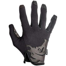 Black; P.I.G Full Dexterity Tactical Glove FDT - Delta Series - HCC Tactical