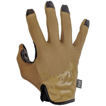 Coyote; P.I.G Full Dexterity Tactical Glove FDT - Delta Series - HCC Tactical