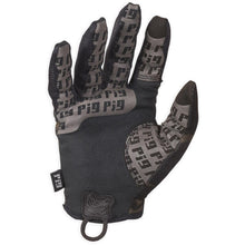 alt - MultiCam Black; P.I.G Full Dexterity Tactical Glove FDT - Delta Series - HCC Tactical