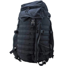 Karrimor SF Predator Patrol 45 PLCE Black Left - HCC Tactical