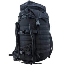 Karrimor SF Predator Patrol 45 PLCE Black Right - HCC Tactical