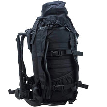 Karrimor SF Predator Patrol 45 PLCE Black Side - HCC Tactical