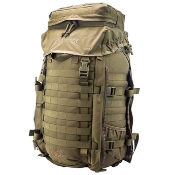 Karrimor SF Predator Patrol 45 PLCE Coyote Left - HCC Tactical