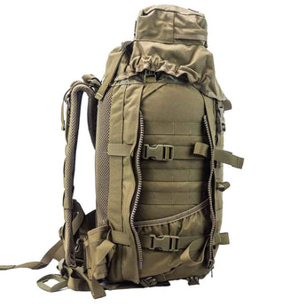 Karrimor SF Predator Patrol 45 PLCE Coyote Side - HCC Tactical