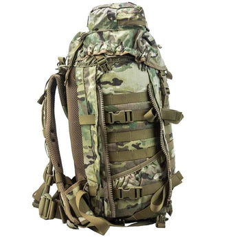 Karrimor SF Predator Patrol 45 PLCE Multicam Side - HCC Tactical