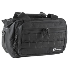 alt - Black; Black; Drago Gear Pro Range Bag - HCC Tactical