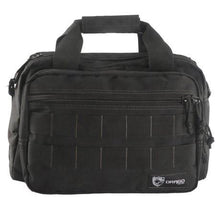 Drago Gear Pro Range Bag Black - HCC Tactical