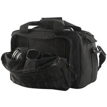 Drago Gear Pro Range Bag Side - HCC Tactical