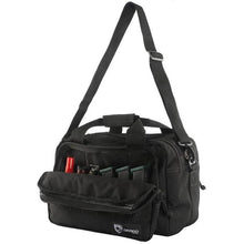 Drago Gear Pro Range Bag Open - HCC Tactical