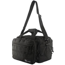Drago Gear Pro Range Bag Side2 - HCC Tactical