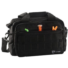 Drago Gear Pro Range Bag Back - HCC Tactical