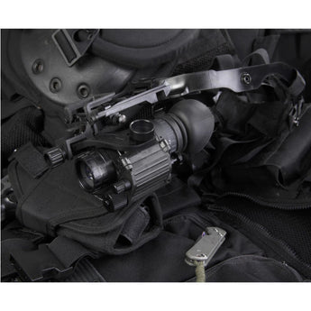 AGM Global Vision AGM PVS-14 (Gen 3+ Auto-Gated) Lifestyle 1 - HCC Tactical