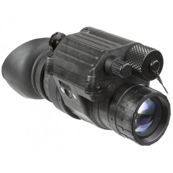 AGM Global Vision AGM PVS-14 3AW (Gen 3+ Auto-Gated White Phosphor) Right - HCC Tactical