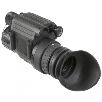 alt - Black; AGM Global Vision AGM PVS-14 3AW (Gen 3+ Auto-Gated White Phosphor) - HCC Tactical