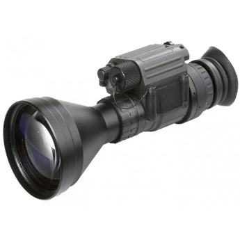 AGM Global Vision AGM PVS-14 3AW (Gen 3+ Auto-Gated White Phosphor) Profile - HCC Tactical