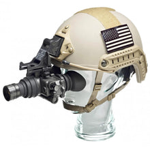 AGM Global Vision AGM PVS-7 (Gen 2+) Helmet - HCC Tactical