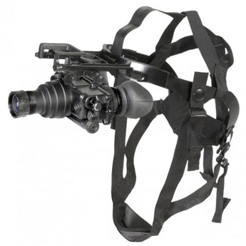 AGM Global Vision AGM PVS-7 (Gen 3+) Harness - HCC Tactical