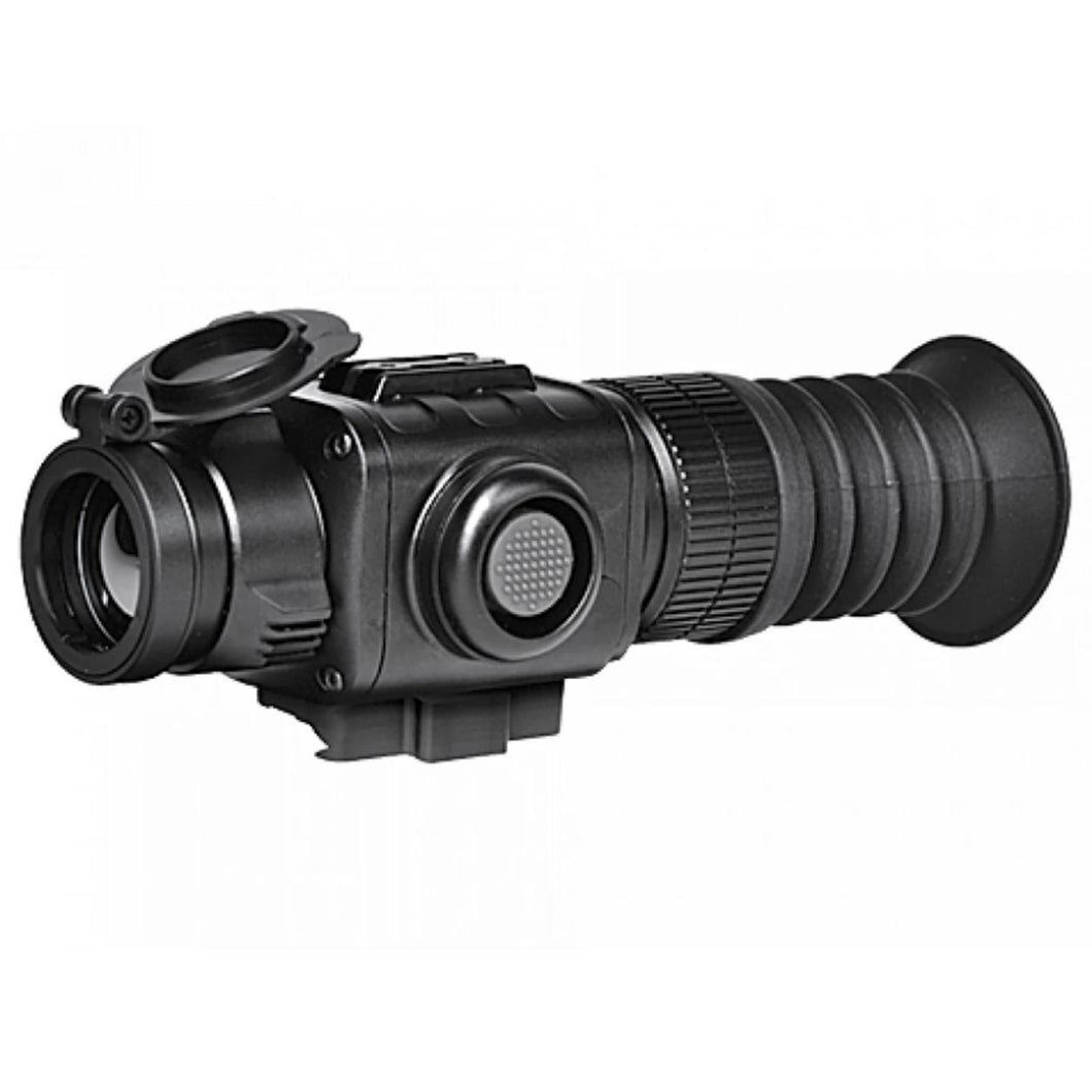 Black; AGM Global Vision AGM PYTHON-MICRO TS35-384 (384x288 Resolution) - HCC Tactical
