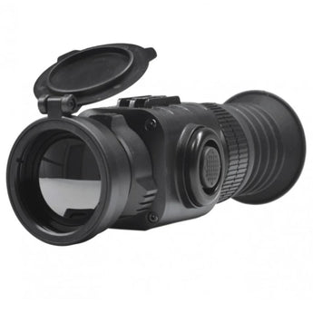 AGM Global Vision AGM PYTHON-MICRO TS50-384 (384x288 Resolution) Profile Front - HCC Tactical
