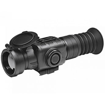 Black; AGM Global Vision AGM PYTHON-MICRO TS50-384 (384x288 Resolution) - HCC Tactical