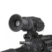 AGM Global Vision AGM PYTHON TS25-640 (640x480 Resolution) Mounted - HCC Tactical
