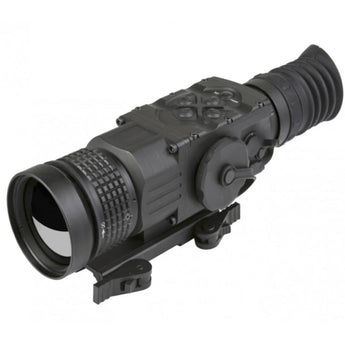 Black; AGM Global Vision AGM PYTHON TS50-336 (336x256 Resolution) - HCC Tactical