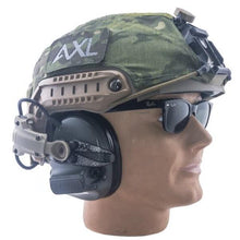 AXL - RAC Link 4 - HCC Tactical