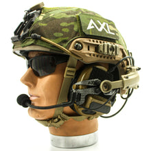 AXL - RAC Link 8 - HCC Tactical