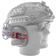 AXL - RAC Link 7 - HCC Tactical