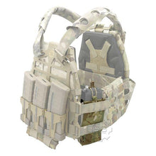 MultiCam; S&S Precision Radio Pouch - HCC Tactical