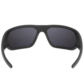 MagPul Radius Matte Black Frame / Gray Lens / Silver Mirror - HCC Tactical