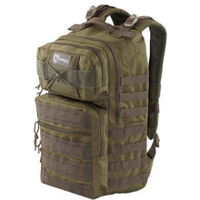Drago Gear Ranger Laptop Backpack Green - HCC Tactical