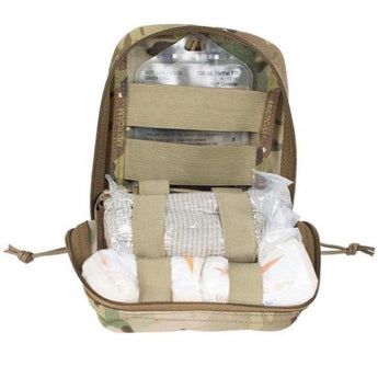 alt - MultiCam; First Spear - Ranger Med Pouch - HCC Tactical