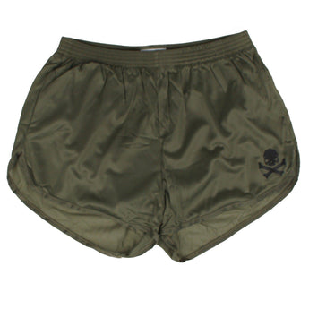 Olive / Black; Pipe Hitters Union Ranger Panties - HCC Tactical