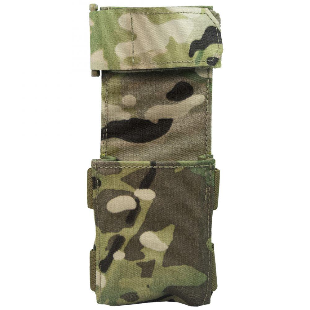 S&S Precision Reinforced Radio Pouch- HCC Tactical