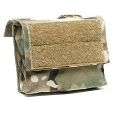 MultiCam; Ops-Core Removable Rear Pouch - HCC Tactical
