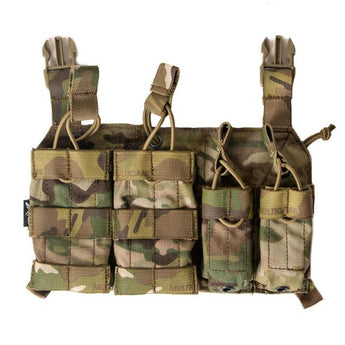 alt - MultiCam; HRT Tactical Response Placard - HCC Tactical