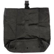 alt - Black; Grey Ghost Gear Roll-Up Dump Pouch - Laminate - HCC Tactical