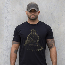 Pipe Hitters Union Romans 13:4 Tee Lifestyle - HCC Tactical
