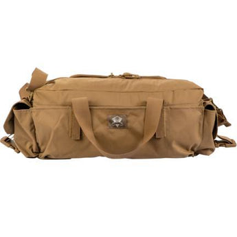 Coyote; Grey Ghost Gear RRS Transport Bag - HCC Tactical