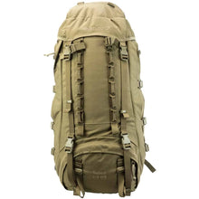 Coyote; Karrimor SF Sabre 60-100 PLCE - HCC Tactical