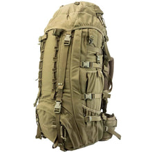 Karrimor SF Sabre 60-100 PLCE Coyote Left - HCC Tactical