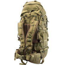 Karrimor SF Sabre 60-100 PLCE Coyote Side - HCC Tactical