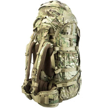 Karrimor SF Sabre 60-100 PLCE Multicam Side - HCC Tactical