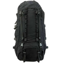 Black; Karrimor SF Sabre 60-100 PLCE - HCC Tactical