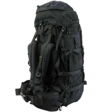 Karrimor SF Sabre 60-100 PLCE Black Side - HCC Tactical