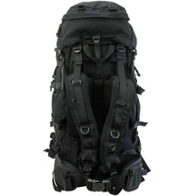 alt - Black; Karrimor SF Sabre 60-100 PLCE - HCC Tactical