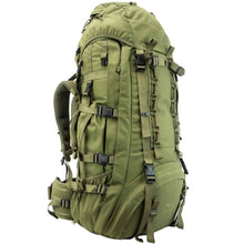 Karrimor SF Sabre 60-100 PLCE Olive Left - HCC Tactical